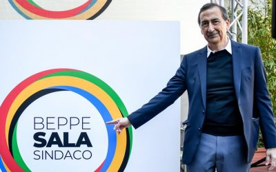 """Ecco le idee per Milano della Lista Civica """"Beppe Sala Sindaco"""""""